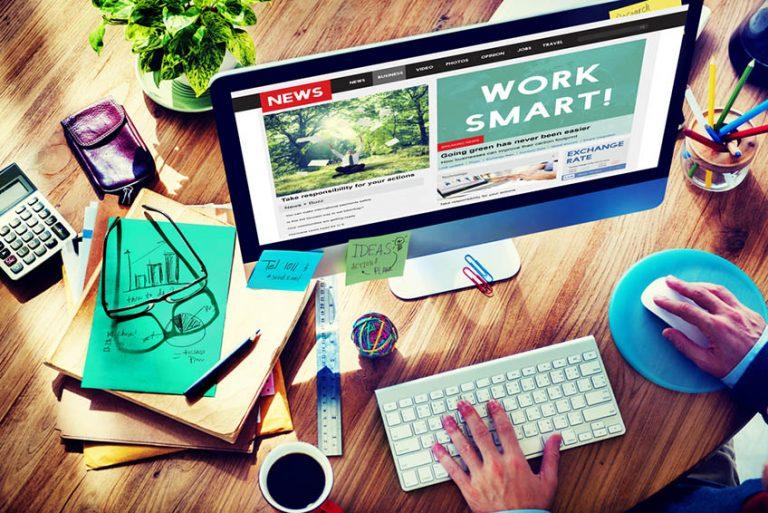 POR FSE, Piani Aziendali di Smart Working
